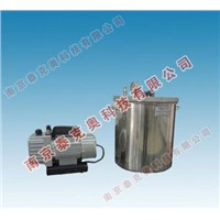 Vacuum extraction device / Vacuum pumping device