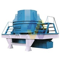 Vertical Shaft Impact Crushers/Shaft Impact Crushers/Sand Making Machines