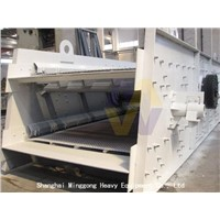 Vibrating Screens/Vibrating Screen Manufacturers/Vibratory Screen