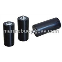 Wear Resistant UHMWPE Roller