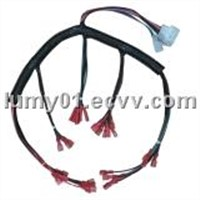 Wire Harness Cable Assembly (KWS-HN025)