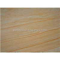 Wooden Yellow Sandstone
