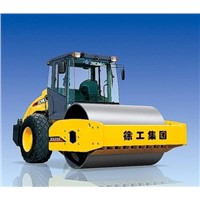 XCMG Single Drum Vibratory Road Roller