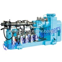 XJ Rubber Cold-feeding Vacuum Extruding Machinery