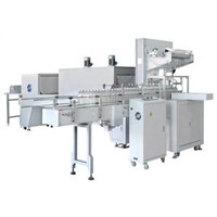 YCD-6535 Automatic Thermal Shrink Packing Machine