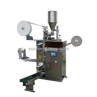 Automatic Tea-Bag Inner and Outer Bag Packing Machine (YD-18II)