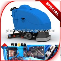 YHFS-780H sweeper scrubbers