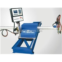 ZNC Series portable CNC cutting machine