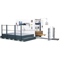 Semi-Automatic Die Cutting and Creasing Machine / Die Casting Machine (ZXYB 1200)