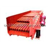 Zhongcheng leading vibrating feeder