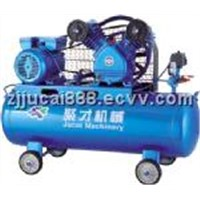 auto maintenance air compressor