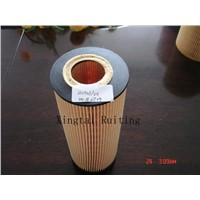 auto oil filter for BENZ