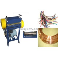 Wire Cable Stripping Machine for Recycling SL918B