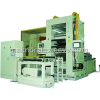 calender machine for battery manufacturing