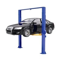 car lift for repair 2LC-7000