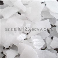 caustic soda flakes 99%