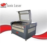 co2 glass laser tube laser cutting machine