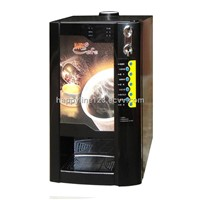 commercial vending coffee machine HV-304MCE