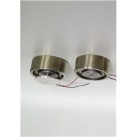 10-25W Conducting Transducer Exciter 50mm vibration speaker driver