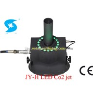 DJ Equipment LED Cryo Co2 Jet