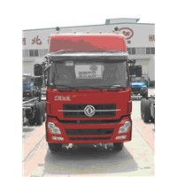 Dongfeng 4*2 Tractor