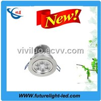 downlight led with sensor