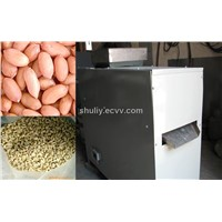 Dry Way Peanut Peeling Machine