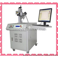 electronic components Semiconductor end pump laser marker
