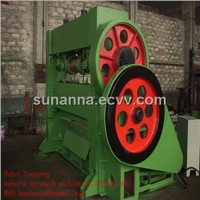 Expanded Metal Mesh Making Machine