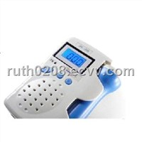 fetal doppler,pocket fetal doppler,doppler