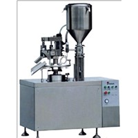 Filling Toothpaste Machine / Capsule Filling Machine