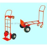 hand trolley,4.00-4 air wheel