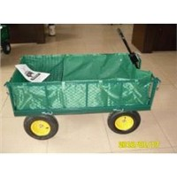 heavy duty Garden Trolley tools