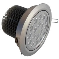 high power led downlight(45W)