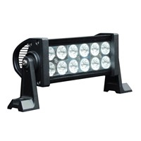 led light bar 36W