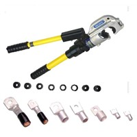 mechanical crimping pliers CYO-410 cable crimping terminal