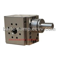 melt pump for extrusion ZB-B-20CC
