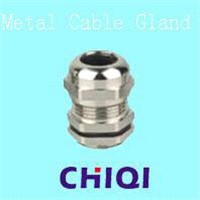 Metal Flat Cable Gland