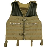 military  bullet proof vest