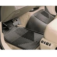 mitsubishi automobile floor mats