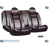 mustang automobile seats