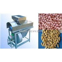 Peanut Red Coat Removing Machine