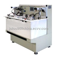 pipe Water and Air Sealing performance Testing Machine