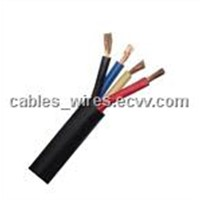 power cable,rvvp cable