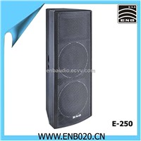 pro audio speaker , sound box , pa system, loudspeaker