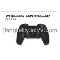 ps3 six axis wireless game
