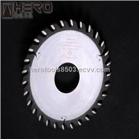 Saw Blade for Composites & Plastic Materials