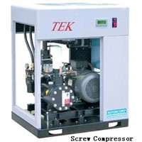 Screw Compressor (LW-25)