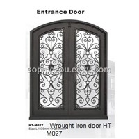 security door HT-M027