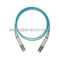 Single Mode / Multi Mode Optic Fiber Patch Cords with Various Connector
